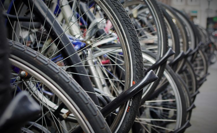 Bicycle Tires 1530469 1920