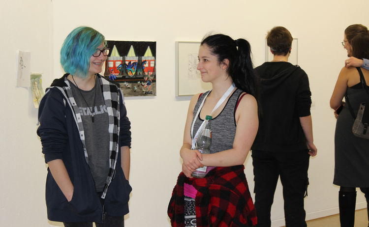 Vernissage Comic Future 12