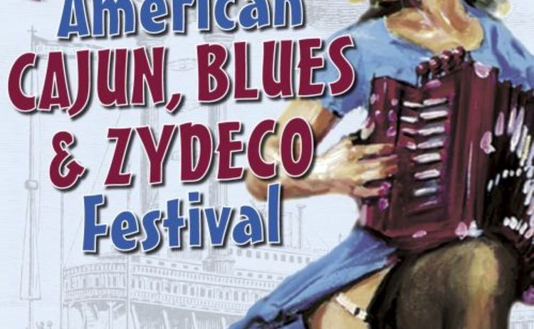 American Cajun Zydeco Festival 1