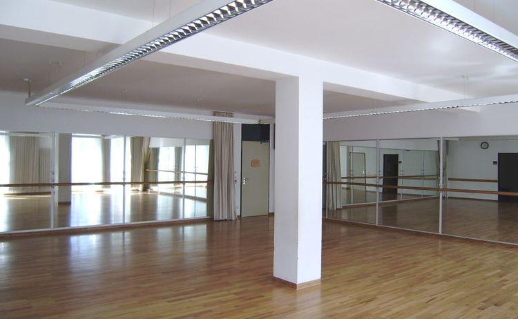 Ballettsaal 1