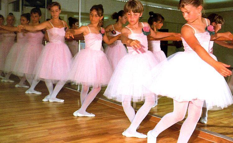 Ballettsaal 2