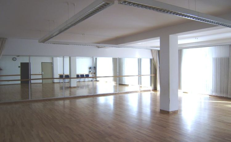 Ballettsaal 3