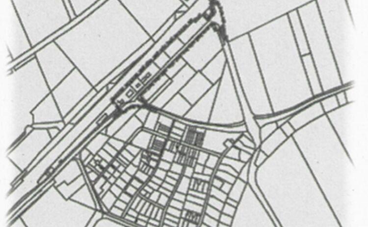 Bebauungsplan Nr 77 Fuer Einen Teil Zwischen Der Kraiburger Strasse Staatsstrasse 2352 Bahnhofstrasse Mue 20 Und Der Staatsstrasse 2191 Bauabschnitt 1