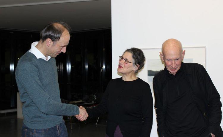 Bernhard Fuchs Danae Xynias Jonathan Bragdon V L 1