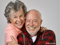 Bild Ehepaar Bill und Margie Mockridge