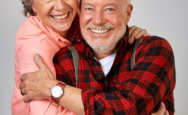 Bill Mockridge Und Margie Kinsky