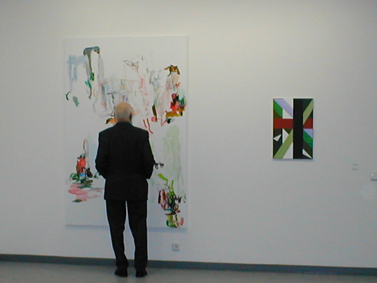 Jérome Boutterin und Bertold Mathes
