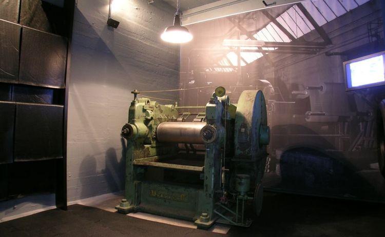 Bunker 29 Kuisle Raum