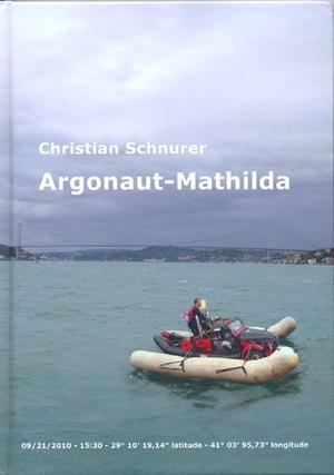 Ausstellungsfoto Christian Schnurer