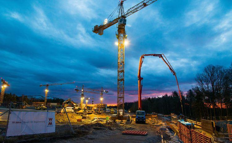Construction 664705 1920 2