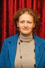 Nikitin Anna