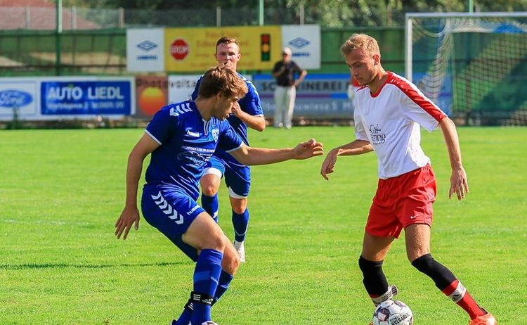 Fussball Foto 2te Herren Vfl