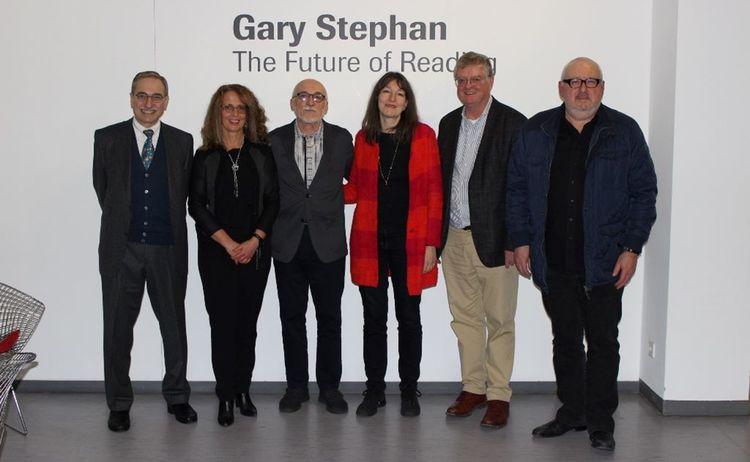Gary Stehpan 18