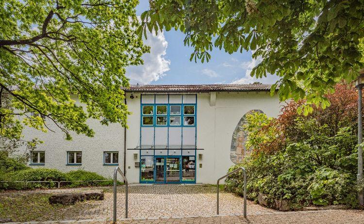 Grundschule Dieselstrasse