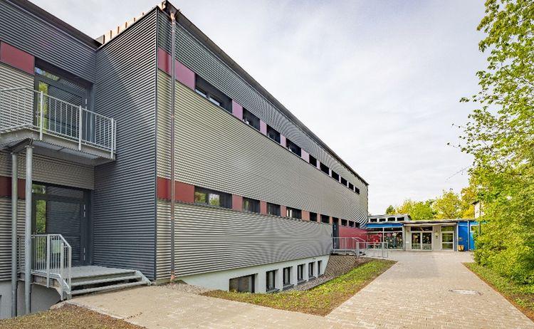Grundschule Graslitzer