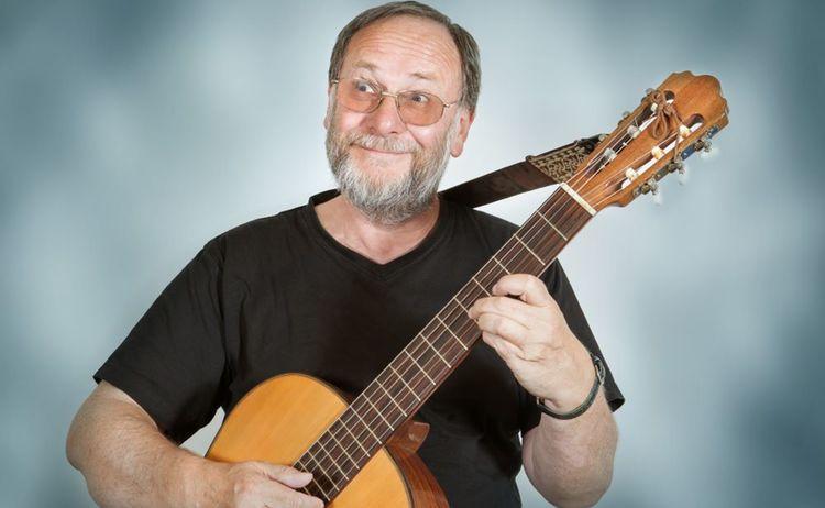 Horst Eberl 1