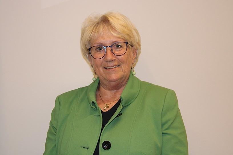 Christine Blaschek