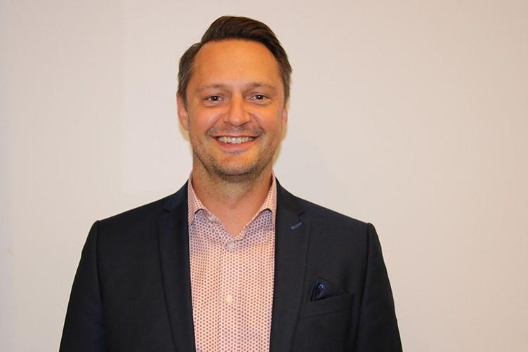 Andreas Marksteiner