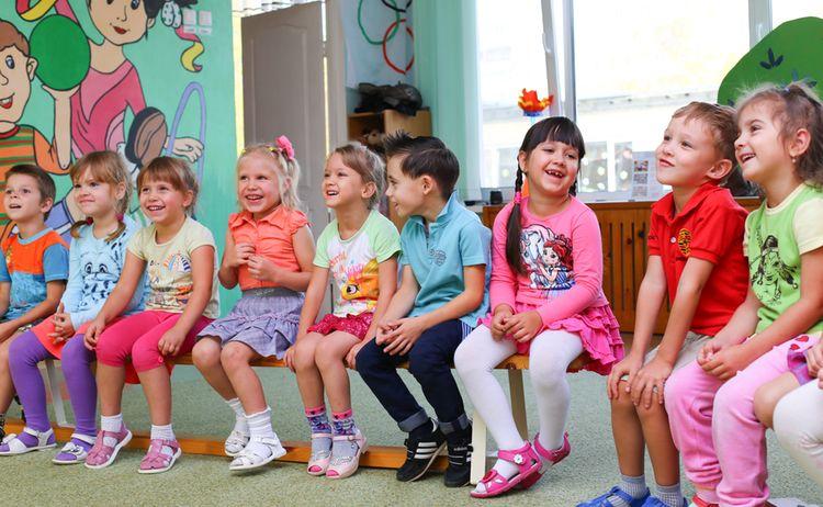 Kindergarten 2204239