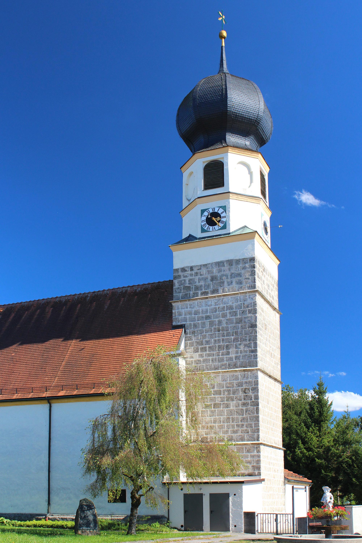 Filialkirche St. Erasmus