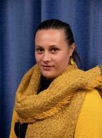 Portraitfoto Kostova Krasmira