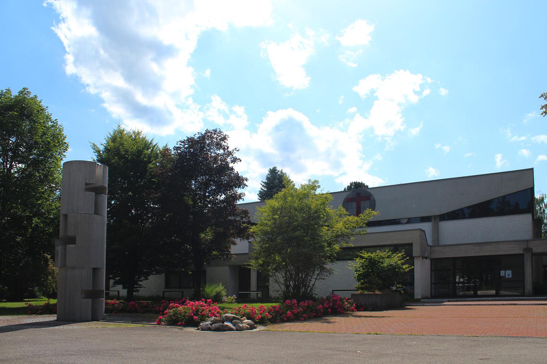 Pfarrkirche Maria Schutzfrau Bayerns