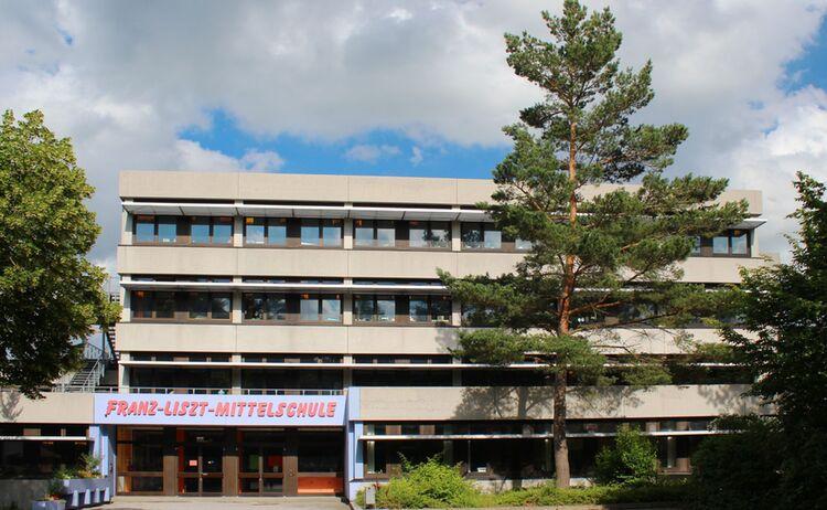 Mittelschule Franzliszt