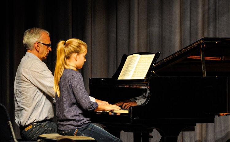 Pianistin Copy
