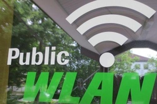Public WLan