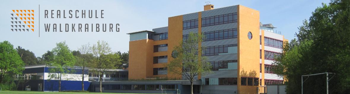 Waldkraiburg Gymnasium