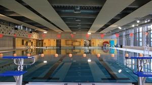 Unternehmensbereich - Schulschwimmhalle