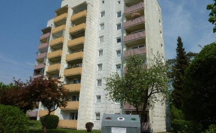 Siemensstrasse 1b