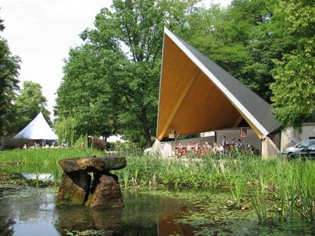 Stadtparkkonzerte