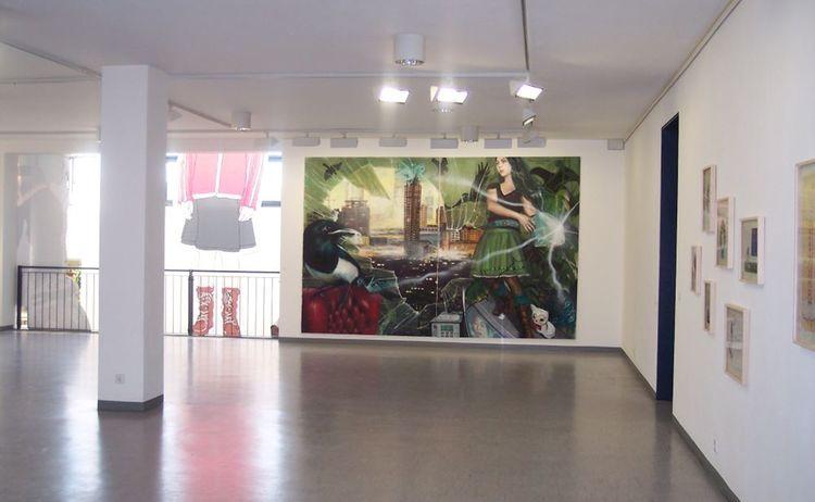 Staedtische Galerie Waldkraiburg 2