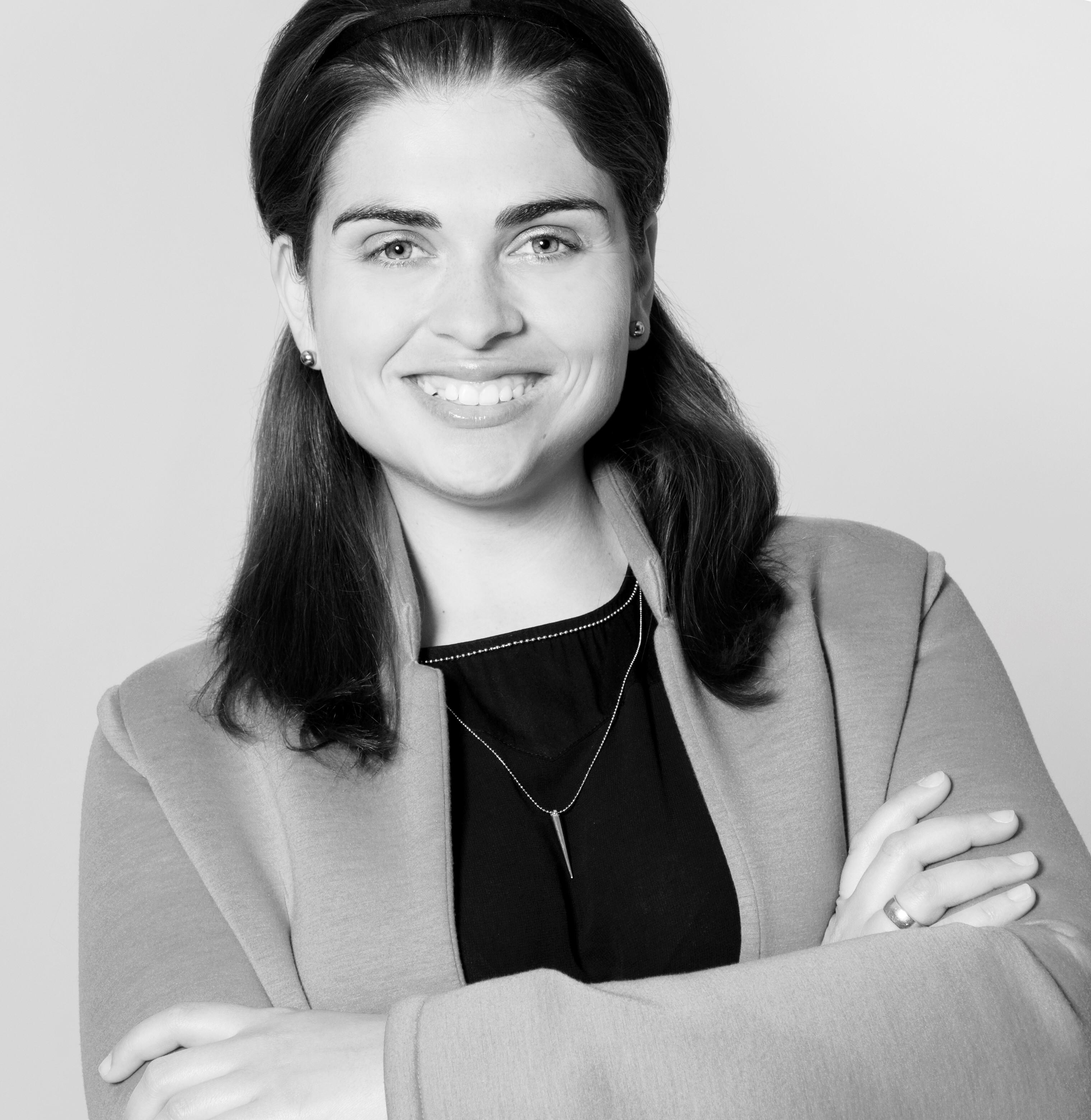 Stephanie Pollmann