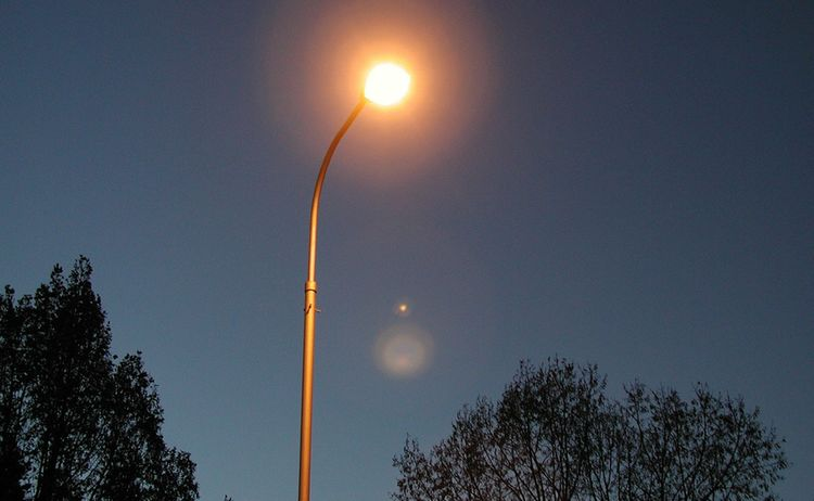 Street Lamp 3399 1280