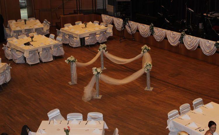 Tuerk Hochzeit