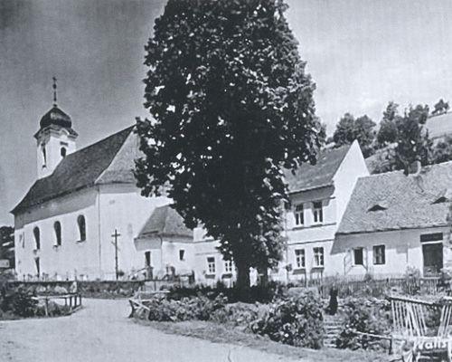 Verschwundenes Sudetenland