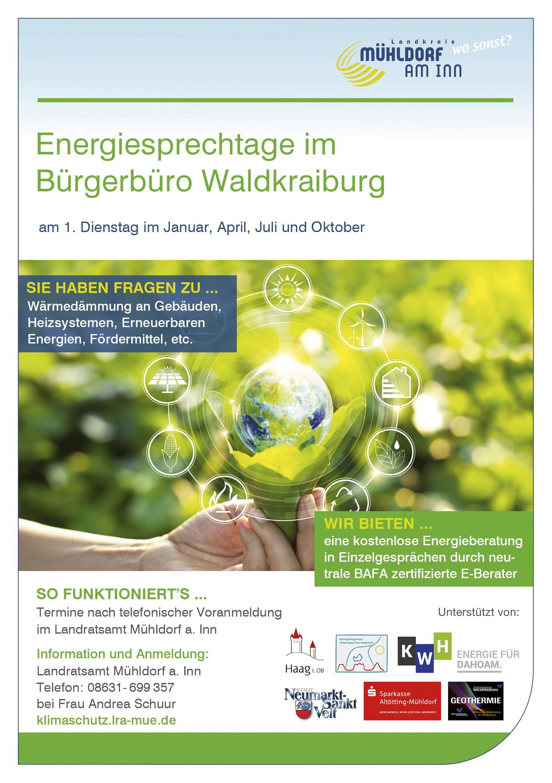 Energiesprechtage