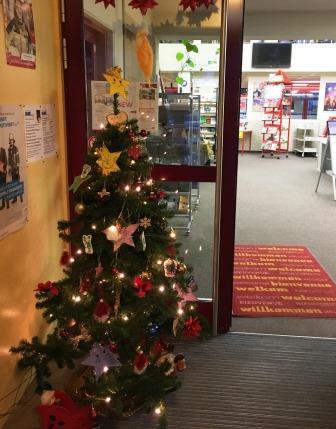 HdB Weihnachtsbaum