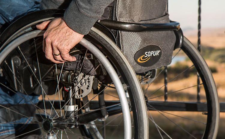 Wheelchair 749985 1920
